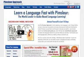 Pimsleur Approach