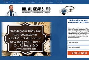 Dr. Al Sears MD