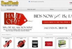 DealDash Reviews - Is it a Scam or Legit?