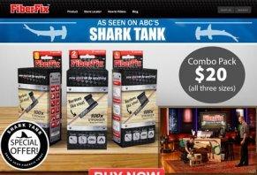 Fiberfix Shark Tank >> Fiberfix Reviews Is It A Scam Or Legit