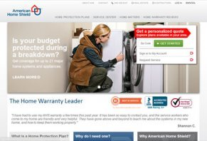 283 american home shield reviews is it a scam or legit?,American Home Shield Protection Plan