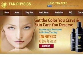 Tan Physics
