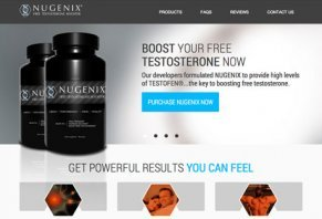 Nugenix prostate support review process