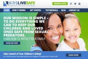 Kids Live Safe