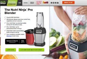 how to break a nutri ninja