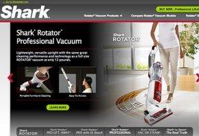 Shark Rotator