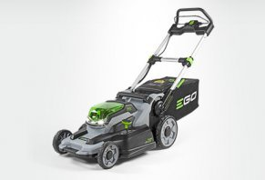 EGO Power Plus Lawn Mower