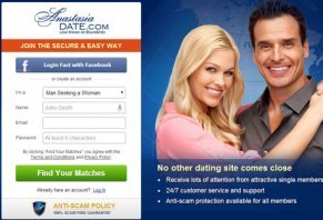 Online-dating-site legit