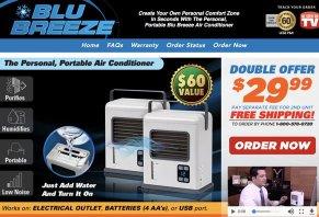 Blu Breeze