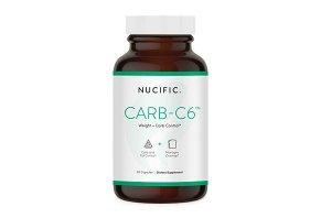 Nucific Carb-C6