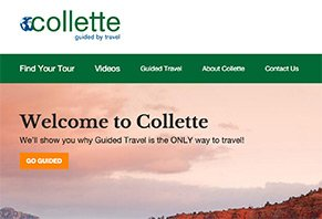 Collette Tours