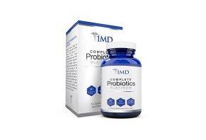 Complete Probiotics Platinum
