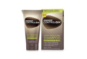 Control GX Shampoo by Just For Men Reviews - Is it a Scam or Legit?