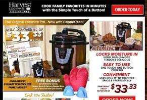 CopperTech PressurePro