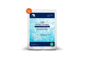 CoSo CBD Relief Wraps