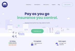 Cuvva Auto Insurance