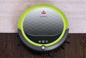 DIGIPRO Robotic Vacuum