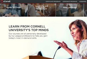 eCornell Reviews - The Right Education Choice For You?