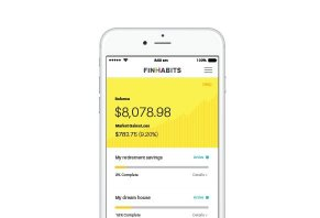 Finhabits