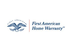 Image result for first american home warranty logo