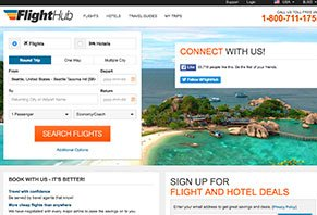 Optimize Your Operations with FlightHub