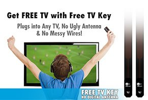 Clear TV Key Antenna - Is it a Scam or Legit?