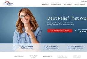 Relief factor scam
