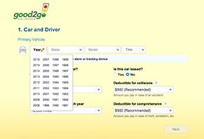 Go To Go Insurance >> Good2go Auto Insurance Reviews Is It A Scam Or Legit