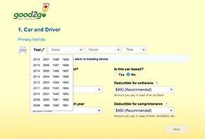 Good2Go Auto Insurance Reviews Is it a Scam or Legit?