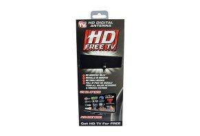 HD Free TV Antenna