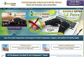 Hempvana Hands