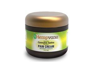 Hempvana Pain Relief