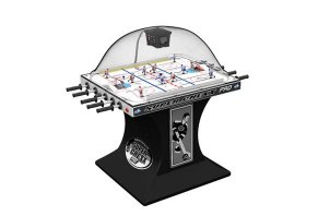 ICE Super Chexx Pro Bubble Hockey Table Reviews - Pros and Cons
