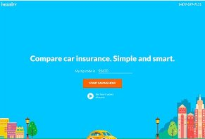 More Than Car Insurance Reviews >> Insurify Reviews Best Auto Insurance Quotes