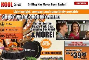 Kool Grill