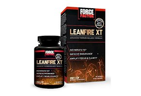 LeanFire XT by Force Factor