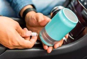 Luft Qi Filterless Air Purifier