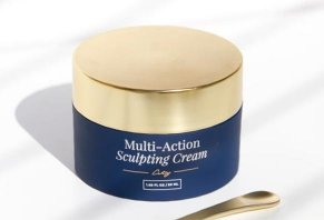 Multi-Action Sculpting Cream by City Beauty