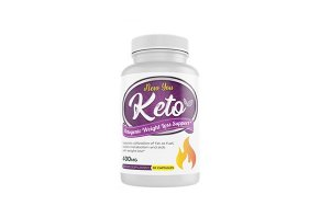 New You Keto