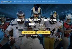 NFL.com Fantasy Football