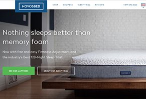 All about Novosbed