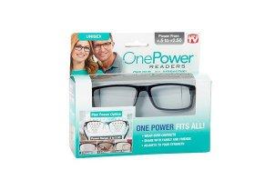 One Power Readers