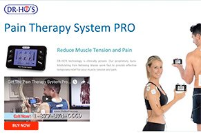 Dr. Ho's Pain Therapy System PRO