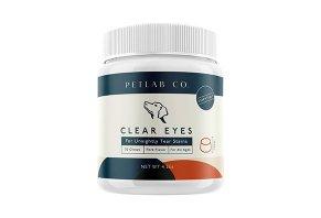 Petlab Co. Clear Eye Chews