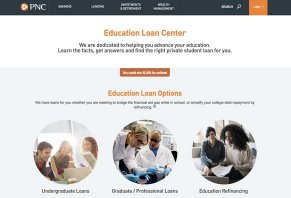 PNC Private Student Loans