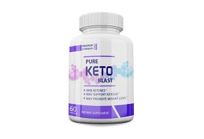 Pure Keto Blast