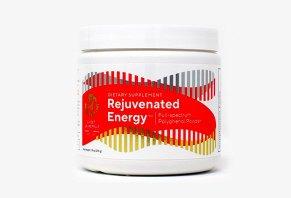 Rejuvenated Energy