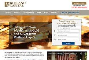 Rosland Capital Reviews Is It A Scam Or Legit