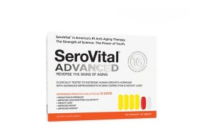 SeroVital ADVANCED