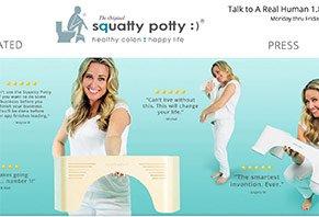 Squatty Potty
